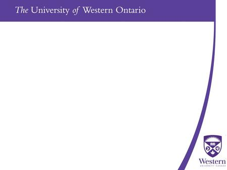 Western University's Flight to Open Source Deanna Grogan.