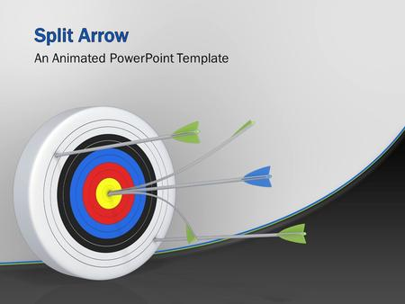 An Animated PowerPoint Template. This 2003 PowerPoint template does not contain any video animation do to the limited support by PowerPoint 2003. Both.