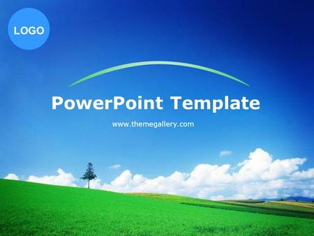 LOGO PowerPoint Template www.themegallery.com. Company Logo Contents Click to add Title 1 2 3 4.