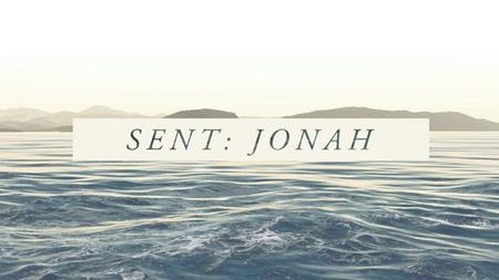 Jonah is about God: God feels compassion toward all of His creation Jonah is about Jonah (and Israel): Israel didn't care about the destiny of other nations.