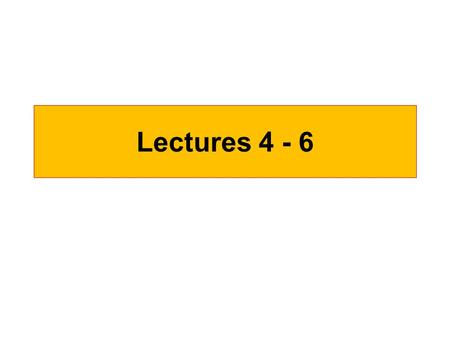 Lectures 4 - 6. ASSESSING LANGUAGE SKILLS Receptive Skills Productive Skills Criteria for selecting language sub skills Different Test Types & Test Requirements.