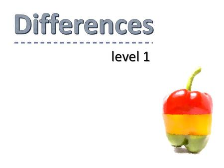 "Level 1. ""Variety is the spice of life."" What does this proverb mean? Do you agree?"