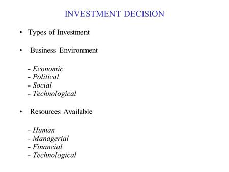 economics of business decisions Decisions in economics and finance is the official publication of the association for mathematics applied to social and economic sciences (amases) the journal provides a specialized forum for the publication of research in all areas of mathematics as applied to economics, finance, insurance, management and social sciences.