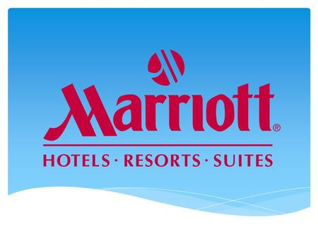 Marriott Customer Satisfaction Survey *only limited participants who complete the entire survey are reward with Marriott Reward Points.