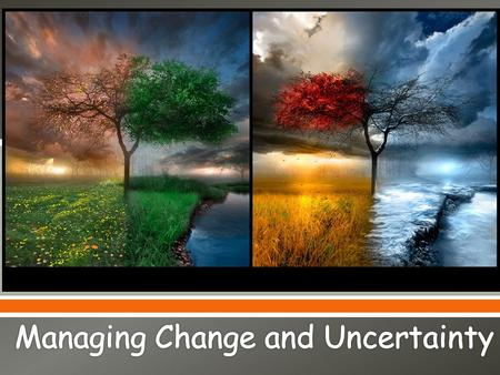 .  Change at UT  The Impact of Temperament  Models for Change  Strategies  Communication  Resilience.