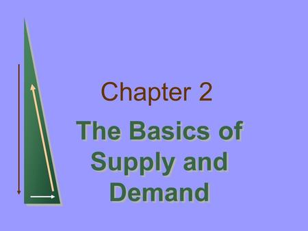 the basics of supply and demand essay Markets for labor have demand and supply curves, just like markets for goods   file clerks who used to keep file cabinets full of paper records of transactions.