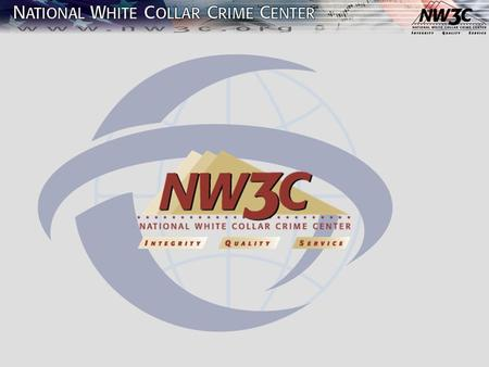Mission Statement The mission of NW3C is to provide training, investigative support and research to agencies and entities involved in the prevention,
