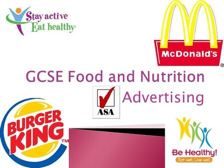 Advertising. To understand advertising strategies and regulations.
