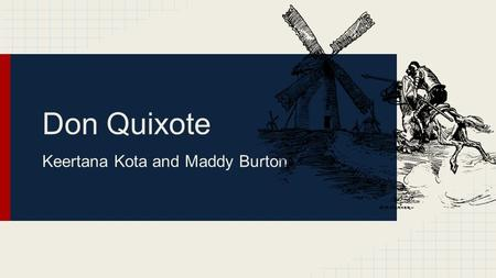 literary analysis of the book don quixote by miguel de servantes Visit wwwliteraturebookmixcom for more literature book audio reviews this is an audio summary of don quixote (non illustrated) by miguel de cervantes, john ormsby.
