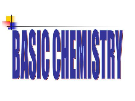 Chemistry is the study of the composition, structure, and properties of matter and the changes it undergoes.