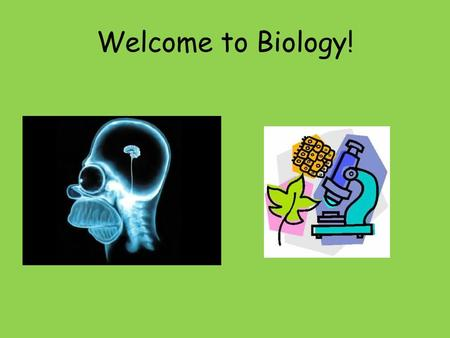 Welcome to Biology!. Who is Mr. Kass??? Education: B.P.H.E. and B. Ed. (University of Toronto) * Took courses in human anatomy, physiology, biology, zoology,