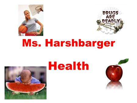 Ms. Harshbarger Health. How to contact me?  Phone 429-7547 ext 1555.