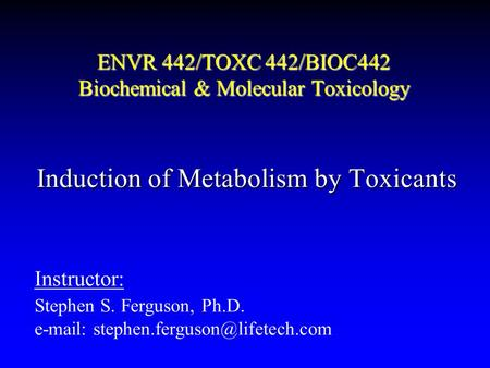 factors in biochemical toxicology Journal of applied toxicology impact factor 2017: 2909 top cited article: wei rui, longfei guan, fang zhang, wei zhang, wenjun ding pm 25-induced oxidative stress increases adhesion molecules expression in human endothelial cells through the erk/akt/nf-κb-dependent pathway.