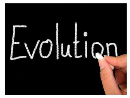 Change in organisms over a long time What is evolution?