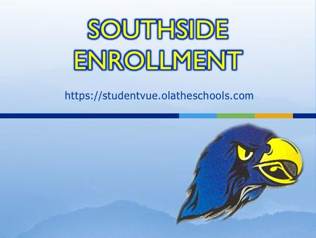 Https://studentvue.olatheschools.com. Olathe School District #233 Students must accumulate 24 credits in grades 9-12.