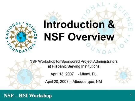 Nsf Dissertation Funding