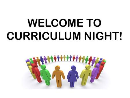 WELCOME TO CURRICULUM NIGHT!. What is Horticulture? This course provides instruction on the broad field of horticulture with emphasis on the scientific.