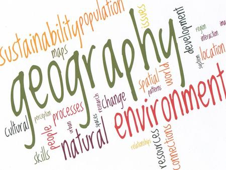 NCEA Geography Nau mai! Margaret Leamy National Coordinator Social Science M: 021708981.