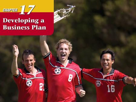 0 Business and Personal Finance Unit 5 Chapter 17 © 2007 Glencoe/McGraw-Hill.
