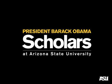 sun devil promise Success Starts With Opportunity  access and excellence  financial assistance  academic and social support