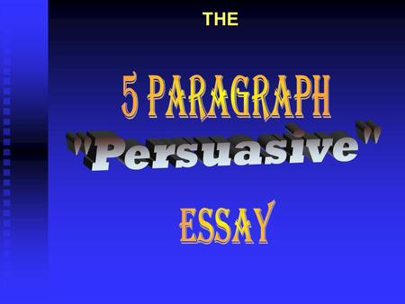 staar english 2 persuasive essay prompts