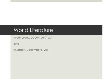 Sat essay prompt october 6 2012