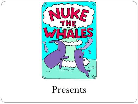 Presents. Pride - The cardinal of sins- A Nuke The Whales Production.
