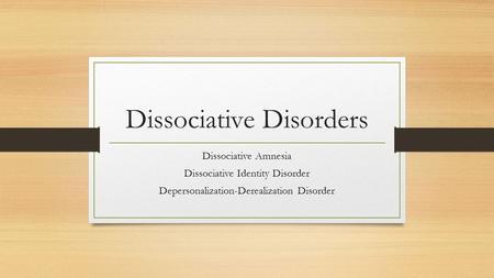 chapter 26 dissociative amnesia dsm pdf