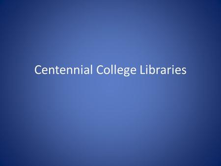 centennial college skills assessment Find the answers to your skills  assessment frequently asked  questions.