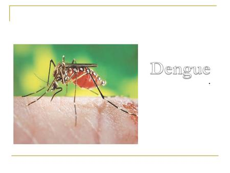.. Dengue fever (DF) Is an acute febrile viral illness presenting with headache, bone or joint and muscular pains, rash and leukopenia caused by arthropod.