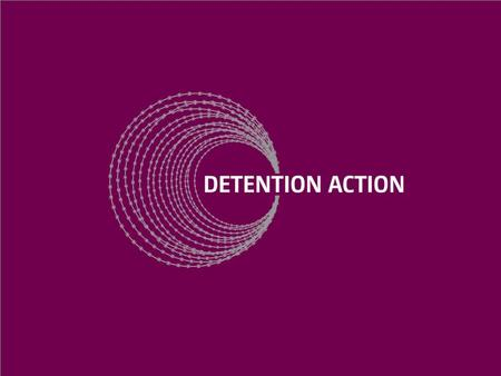 Developing an innovative model of an alternative to detention for young migrants at risk of absconding or re-offending Experience from the UK.
