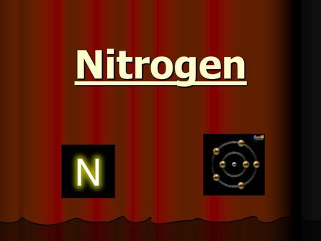 Nitrogen. Nitrogen Uses 1. Nitrogen is in food, fertilizers, poisons, and explosives. 1. Nitrogen is in food, fertilizers, poisons, and explosives. 2.