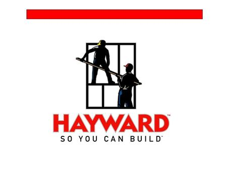 The Hayward Building Systems Plant LEED 2.1 Gold.