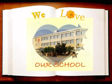 "Who we are "" Ivan Vazov "" Primary school was opened in 1962/1963 school year as the first VIIIth grade urban school. It has been among the leading."
