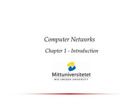 Introduction to Information Technologies Chapter 1 - Introduction