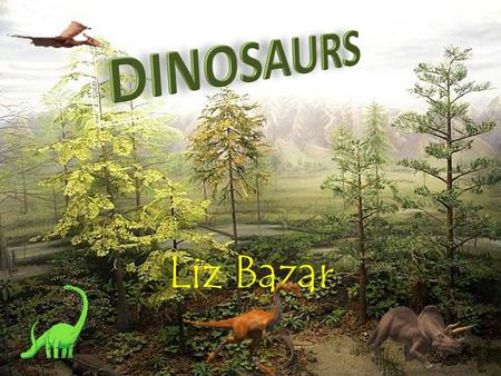 Liz Bazar Dinosaurs existed about 228 million years ago, during the Mesozoic era; the Triassic period, Jurassic Period, and Cretaceous period. When did.