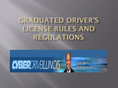  Parent/guardian consent required to obtain an instruction permit.  Must be enrolled in an approved driver education course, and must pass vision and.