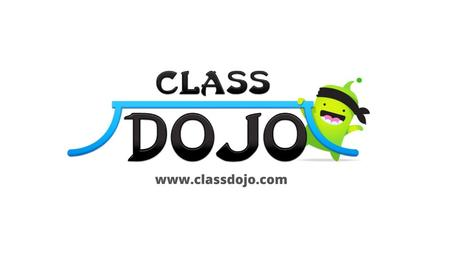 Hey there! Let's chat about ClassDojo, and how it can help our classrooms this year!