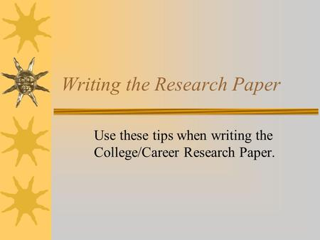 strategies for writing successful research papers rev custom ed We have been providing custom writing services for over 7 essayoneday provides students with professionally written essays, research papers, term papers.