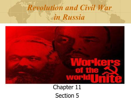 why did the 1905 russia revolution fail Section 1 (pre-1905) imperial russia  1905 - the first russian revolution  why did the 1905 revolution fail a:.