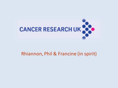 Rhiannon, Phil & Francine (in spirit). Source Sponsored Links Search Engine result SEO.