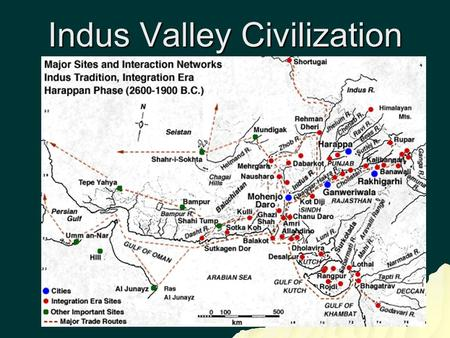 Indus Valley Civilization. Geography of India  Subcontinent: India, Pakistan, Bangladesh  2 Rivers: Indus & Ganges  Landforms: Indo- Gangetic Plain.