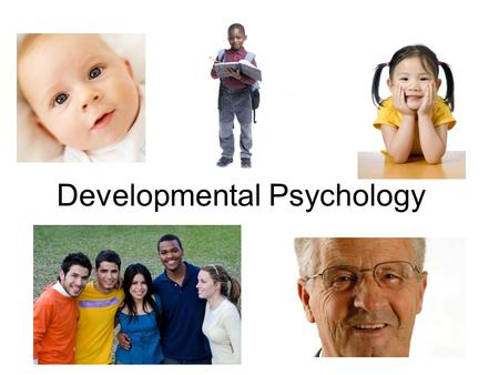 Developmental And Child Psychology world majors