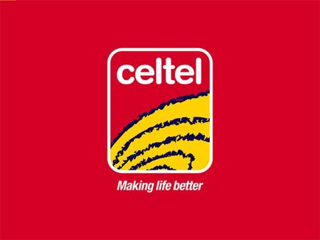 1 Celtel Uganda Limited 2 Increasing utilization of HIV Counseling & Testing services - Innovative approaches for Celtel Uganda Ltd. By Pius Kasajja.