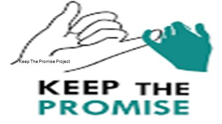 Keep The Promise Project. Ottawa Last November, our school was chosen to go to Ottawa for a student summit about child poverty. In 1989 the government.