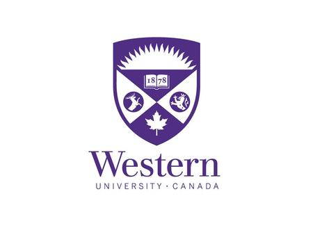 Research Ethics Western University & University of Windsor Grace Kelly Ethics Officer