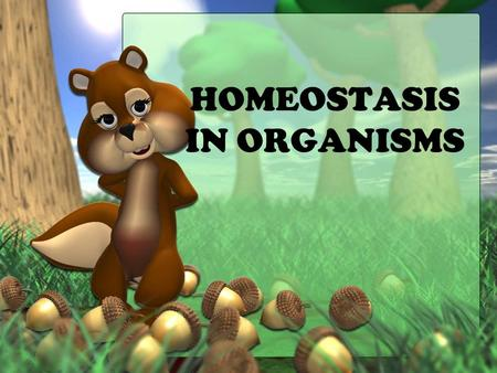 HOMEOSTASIS IN ORGANISMS. THE DISEASE THAT RESULTS WHEN THE HIV VIRUS ATTACKS THE HUMAN IMMUNE SYSTEM.