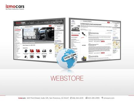 SEARCH OPTIMIZED ACCESSORY CATALOG WEBSITE FOR THOSE WHO ARE SERIOUS ABOUT ONLINE SALES.