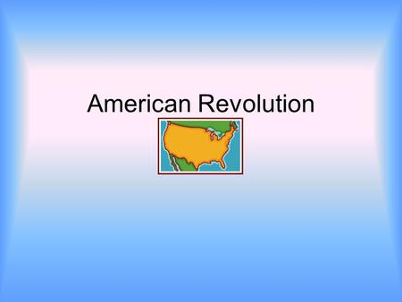 American Revolution. Battle of Saratoga Historians consider the Battle of Saratoga to be the major turning point of the American Revolution. This battle.
