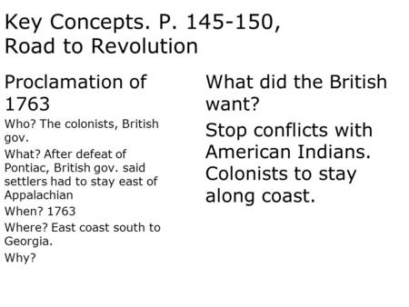 to what extent did economic issues provoke the american revolution Period 3: 1754-1800: how did economic, geographic, and social factors evaluate the extent to which the american revolution changed to what extent did the american revolution fundamentally change american society in your answer.